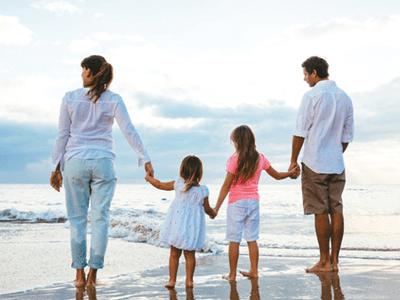 Mengapa Pengasuhan penting dalam Kemandirian Anak