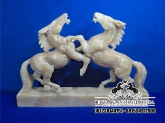 Harga Patung Kuda Marmer | Jual Patung Kuda Marmer