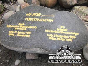 Jual Makam Dompalan Batu Kali | Kijingan Makam , Makam Murah Tulungagung