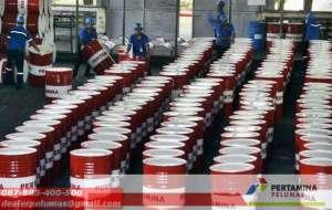 pertamina  Distributor Oli Pertamina Jakarta