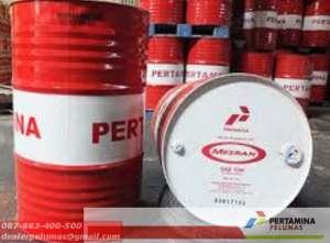 pertamina Distributor Oli Pertamina MEDRIPAL 412