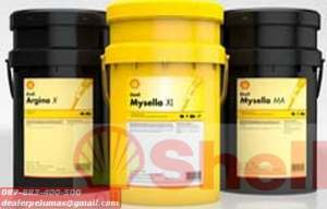 Oli Shell Synthetic