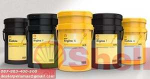 Supplier Oli Shell Helix Warna Biru
