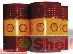 Oli Shell Indonesia