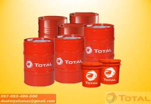 Supplier Oli Total Diesel