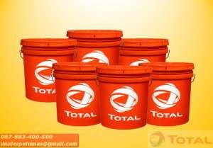 Agen Oli Total Jakarta