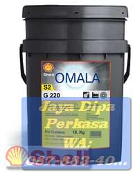 Supplai Oli Shell Spirax A140