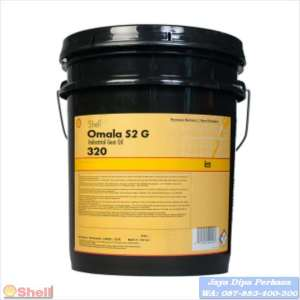 Beli Oli Shell Turbo T 46