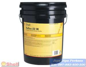 Supplier Oli Shell Omala S2 G 100