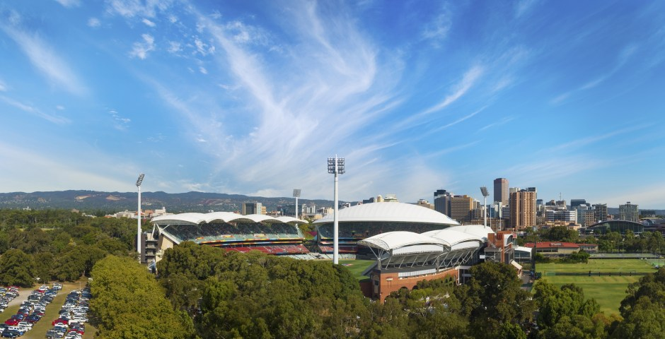 Adelaide Oval