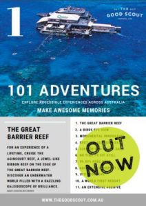 101 accessible adventures