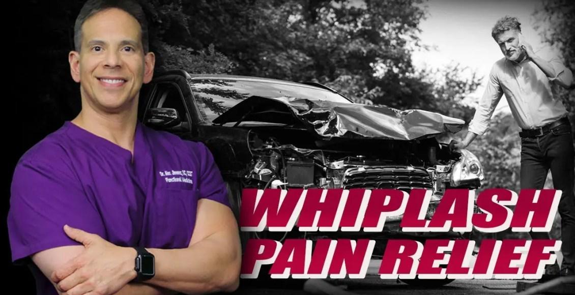11860 Vista Del Sol *Whiplash Pain* Treatment | El Paso, TX (2019)
