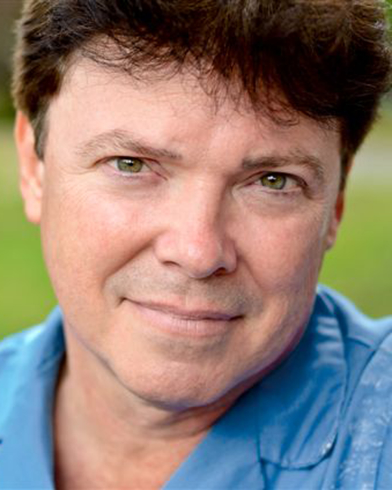 Harry Patrick Christian
