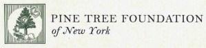 Pine Tree Foundation of NY Logo