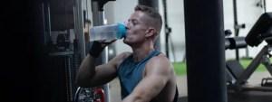 Hoeveel water je moet drinken?