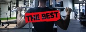 De beste fitness oefeningen voor jouw trainingsschema?