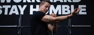 Hoe snel verlies je spiermassa?