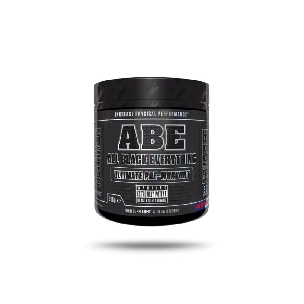#1 ABE Beste pre-workout