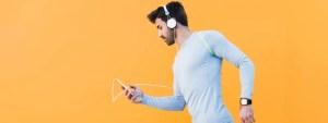De beste muziek voor fitness, verbetert het je sportprestaties?