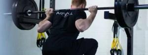 Benen trainen? Zo stel je een leg workout samen