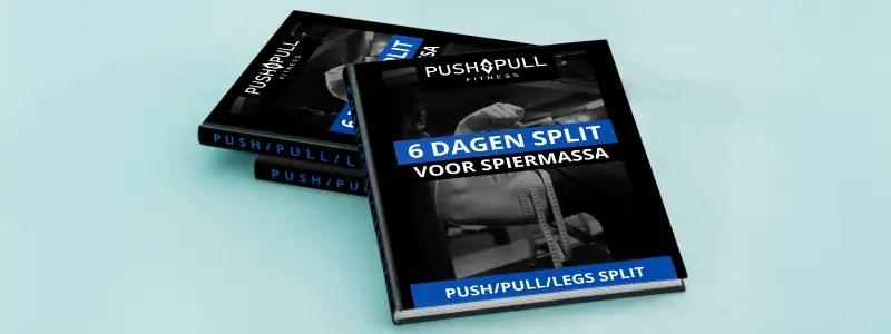 push pull legs schema