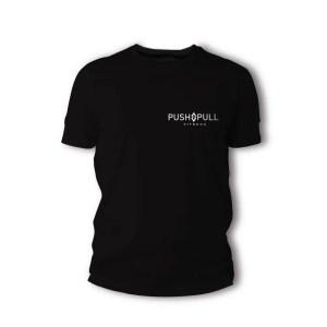 Push & Pull T-shirt