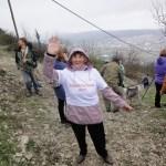 Поход на Мархотский хребет