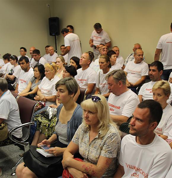 Краснодарский Краевой суд нарушает принцип публичности