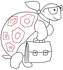 Мудрая Черепаха