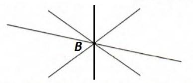 Урок 3 Точка, прямая, кривая 4