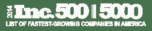 PUSH Inc 500 2014 List of Fastest Growing Companies