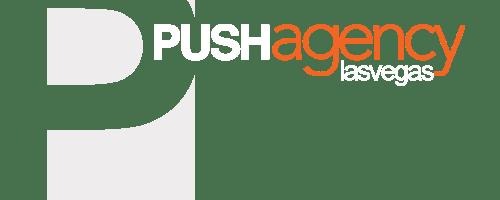 PUSH Agency Logo New
