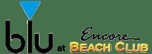 Blu at Encore Beach Club