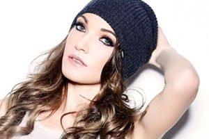 Promo Model Katie