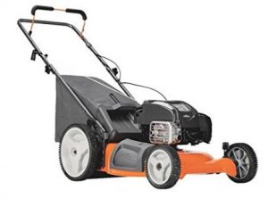 Husqvarna 7021P 21 -Inch 160cc Honda GCV160 Gas Powered 3-N-1 Push Lawn Mower