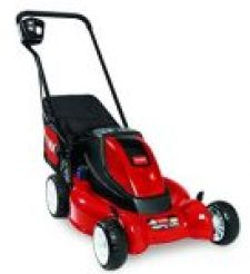 Toro best electric lawn mower