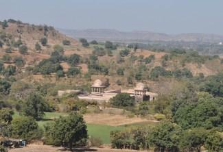 Baz Bhadur Mahal