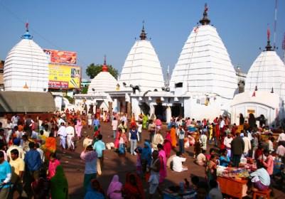 Baidyanath Dham - Deoghar