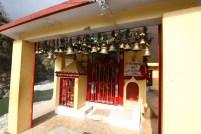 Rudraprayag mandir