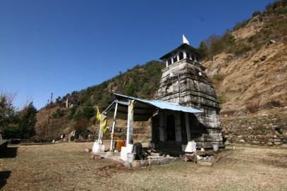 Omkar Ratneshwar Mahadev Mandir