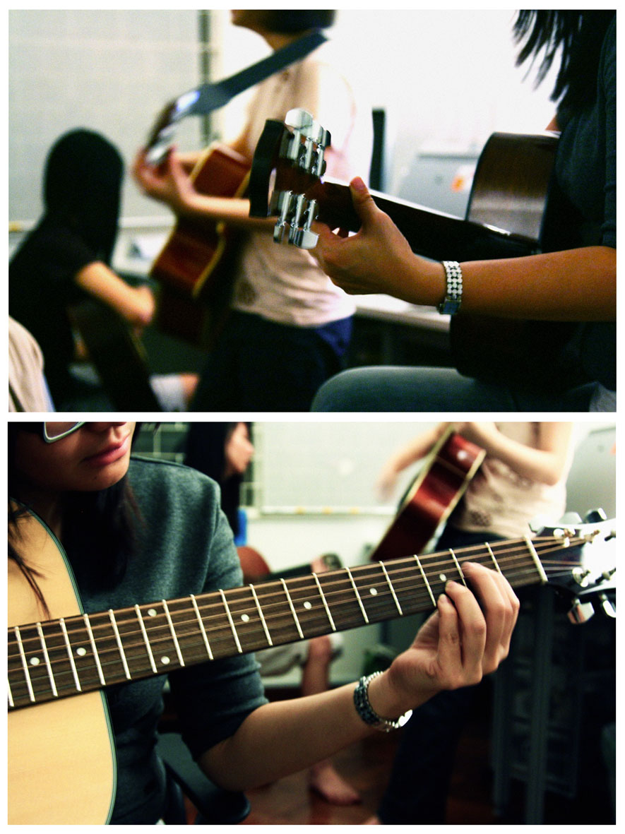 Lucid Band