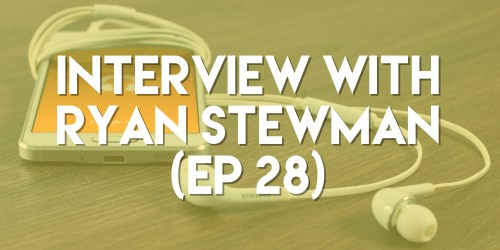 Interview with Ryan Stewman