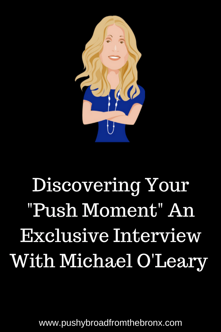 Are you ready to transform your life and work towards who you WANT to be? It\'s time to discover your push moment! #personaldevelopment #goals #motivation #selfhelp #personalgrowth
