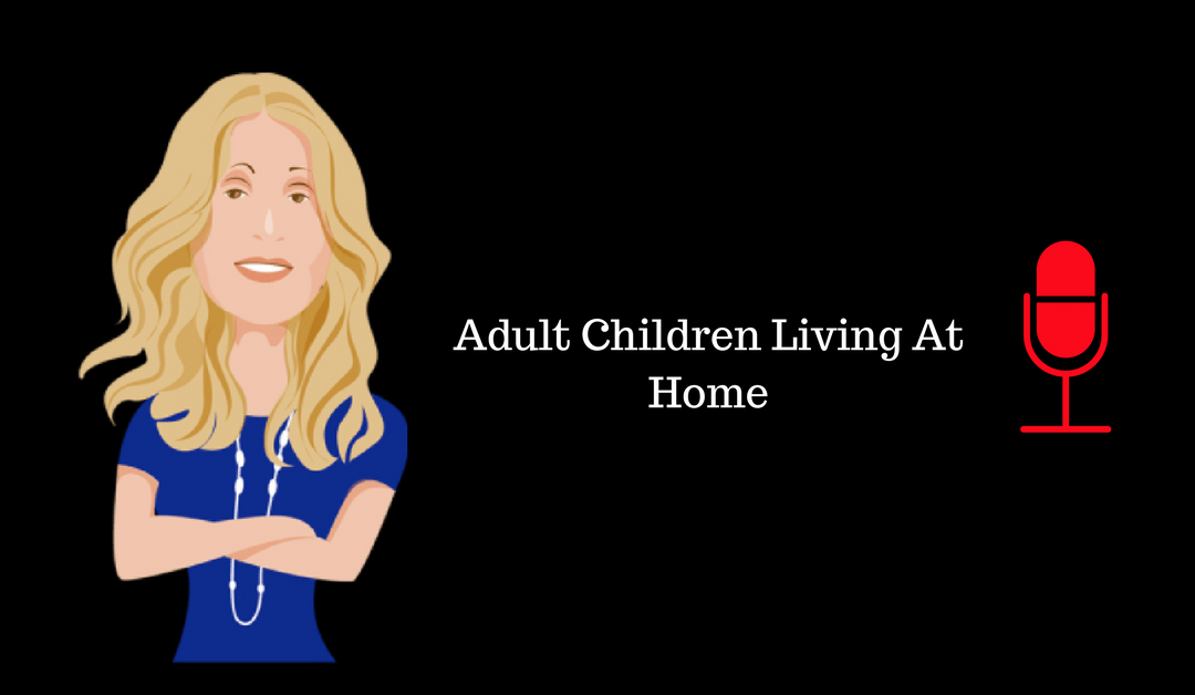 018: Adult Children Living At Home
