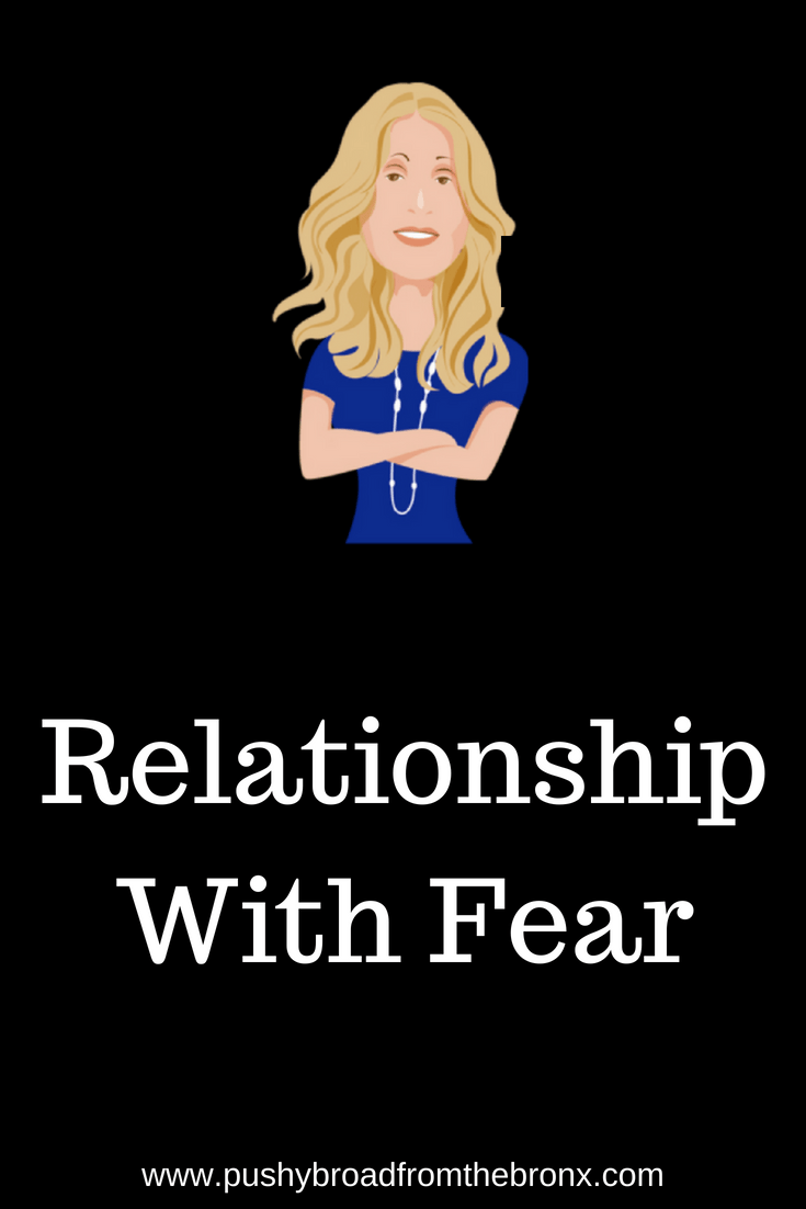 Why are we so afraid of everything? Do you remember what it was like when you were a kid and you weren\'t really afraid of anything? What is our relationship with fear? We\'re talking about it in the latest podcast. #lifecoach #personaldevelopment #personalgrowth #selflove #selfconfidence #faceyourfears #motivation