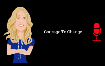 061: Courage to Change (Republished)