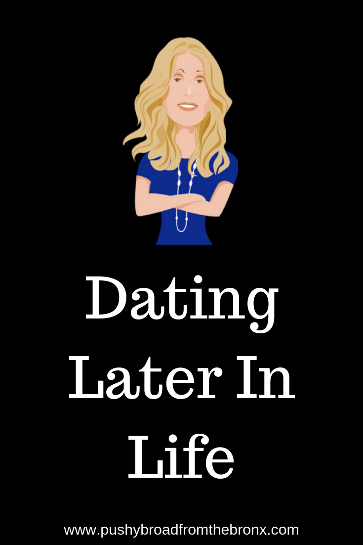 Are you single or recently divorced and looking to get back into dating? Are you in your 30s, 40s, 50s, or 60s, and wondering what to do? Are you nervous or frustrated about dating later in life? I have all of the answers in my latest episode! #dating #love #marriage #datingafter30 #datingafter40 #datingafter50 #personaldevelopment #mindset #pushybroadfromthebronx