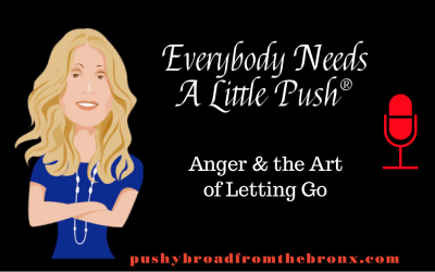 Anger & the Art of Letting Go