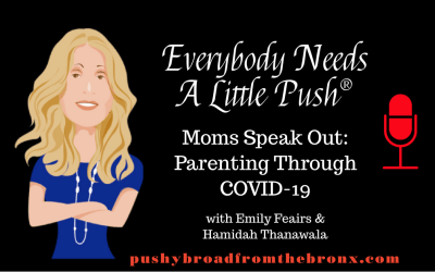 Moms Speak Out: Parenting Through COVID-19