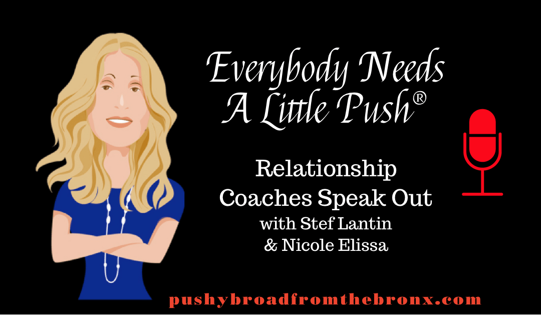Relationship Coaches Speak Out